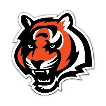 Bengals Logo 2