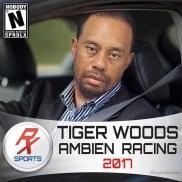 Tiger Ambien