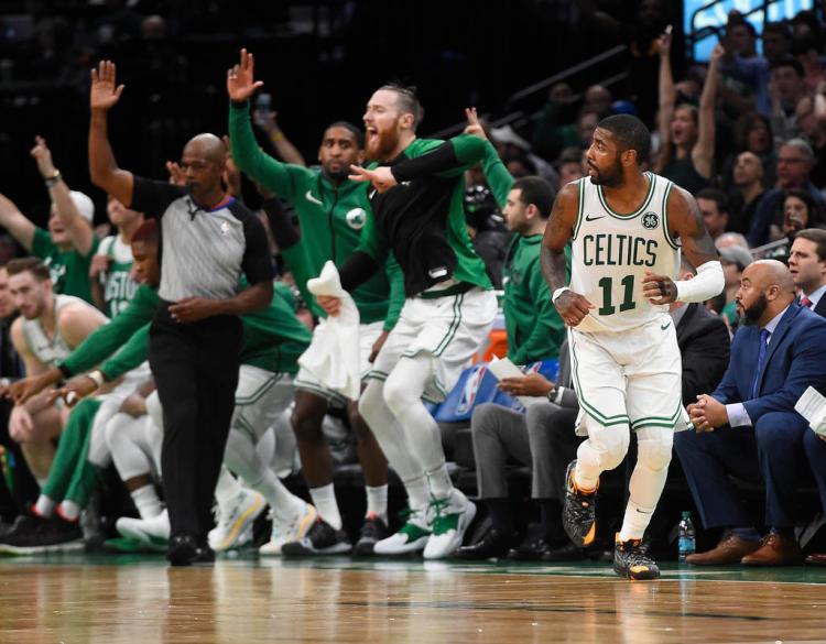 Boston Celtics v Milwaukee Bucks