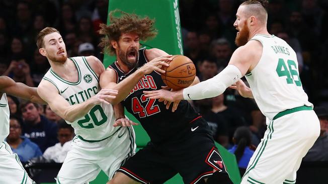 Celtics Def Bulls